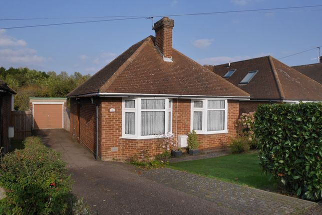 Thumbnail Bungalow for sale in Runnalow, Letchworth Garden City