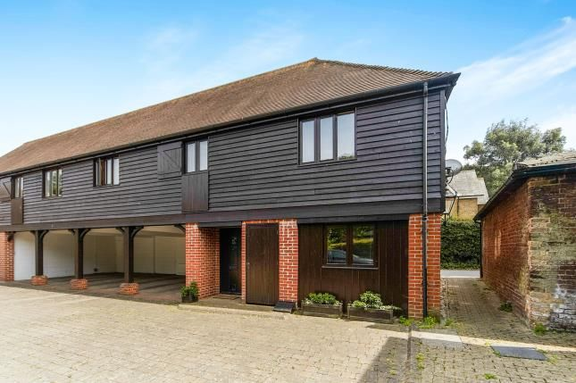 Thumbnail Semi-detached house for sale in Forge Mews, Addington Village, South Croydon
