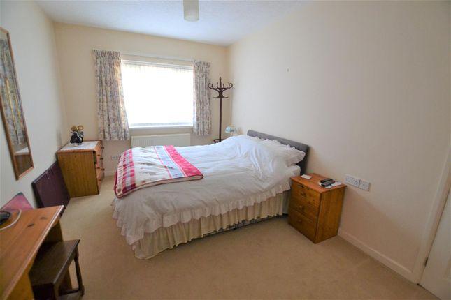 Bedroom 2 of Kilvelgy Park, Kilgetty SA68