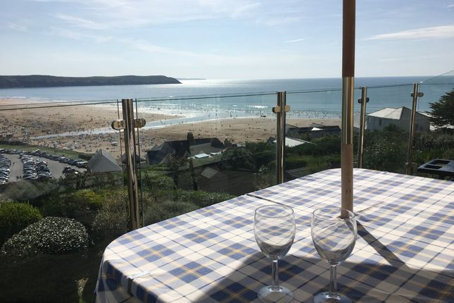 2 bed flat for sale in Sunnyside Road, Woolacombe EX34