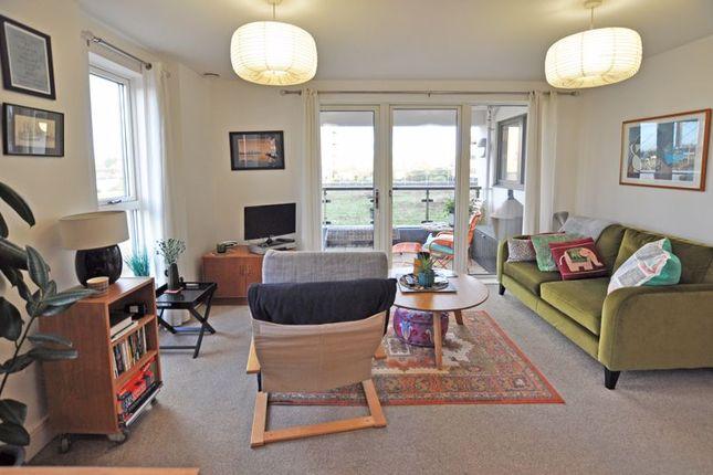 Photo 5 of Stunning Modern Apartment, Usk Way, Newport NP20