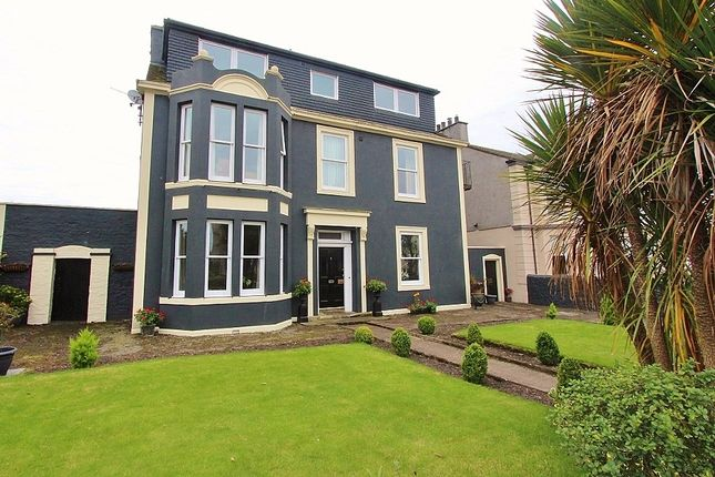 Thumbnail Detached house for sale in 9 London Road, Stranraer