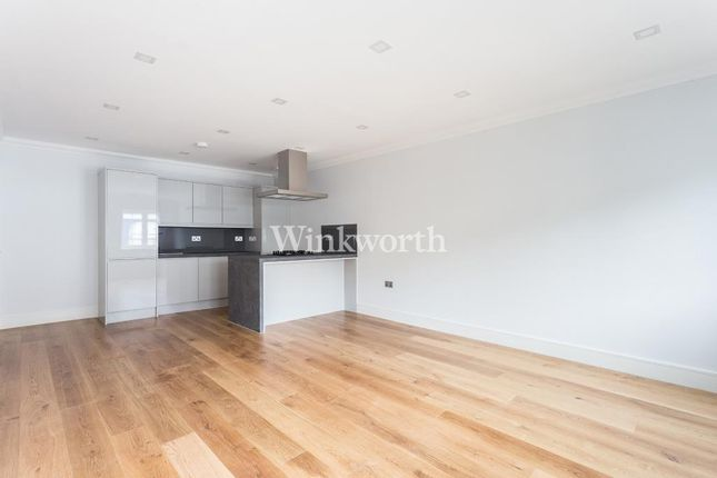 Thumbnail Flat for sale in 44 Finsbury Road, London