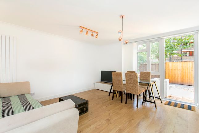 Thumbnail Terraced house to rent in Jarrow Way, London