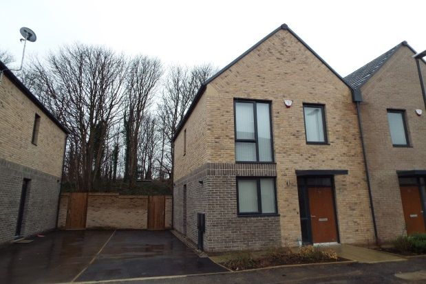 Thumbnail Property to rent in Etchells Road, West Timperley, Altrincham