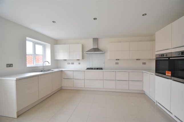 Thumbnail Detached house for sale in Fox Lane, Green Street, Kempsey, Worcester