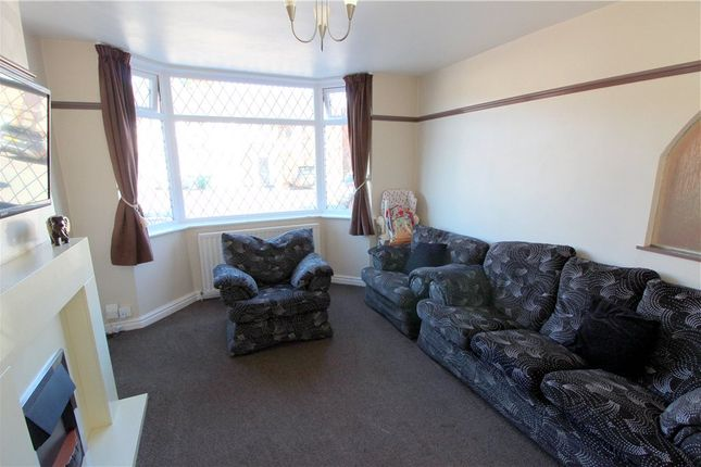 Thumbnail End terrace house to rent in Glencoe Road, Coventry, West Midlands