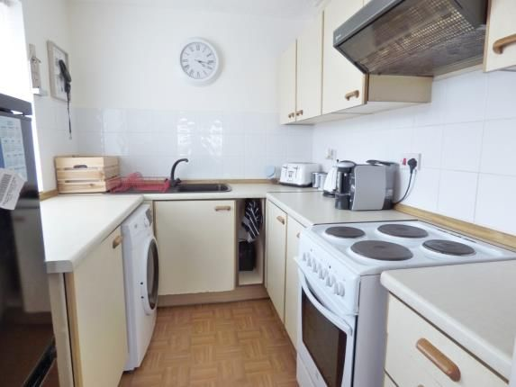 Kitchen of High Street, Lee-On-The-Solent, Hampshire PO13