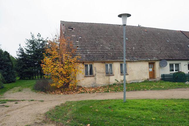 Thumbnail Semi-detached house for sale in Dorfstrasse, Werder, Mecklenburgische Seenplatte, Mecklenburg-West Pomerania, Germany