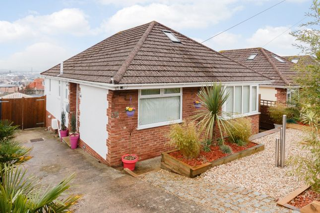 Thumbnail Detached house for sale in Roslyn Avenue, Weston-Super-Mare, North Somerset