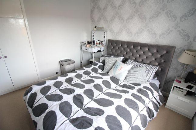 Master Bedroom of Elm Avenue, Kippax, Leeds LS25