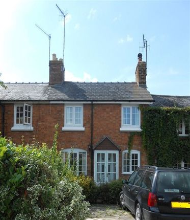 Thumbnail Cottage to rent in Main St, Evesham, Worcestershire