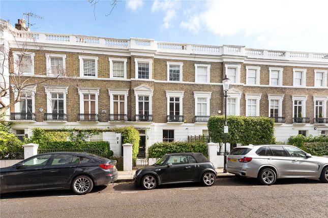 Thumbnail Terraced house for sale in Margaretta Terrace, London