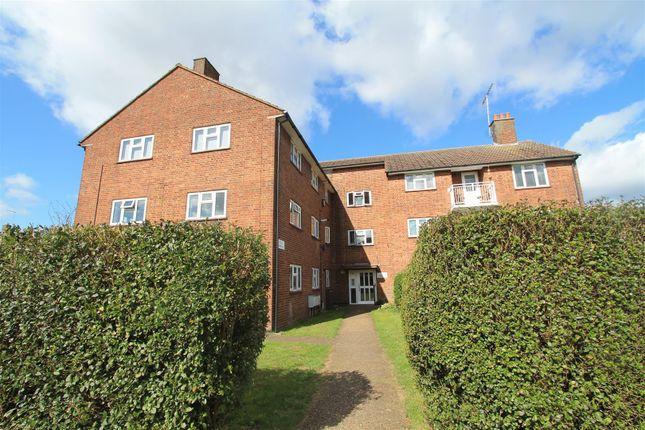 Thumbnail Flat to rent in Cornerfield, Hatfield