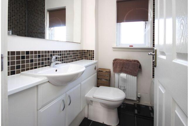Bathroom of Antonine Gate, Clydebank G81