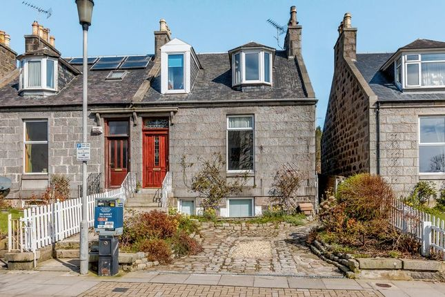 Thumbnail Property for sale in Roslin Terrace, Aberdeen