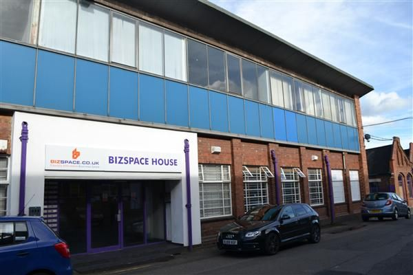 Office to let in Imex Business Park, Upper Villiers Street, Wolverhampton