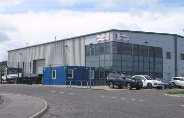 Thumbnail Light industrial to let in Kirkton Drive, Aberdeen