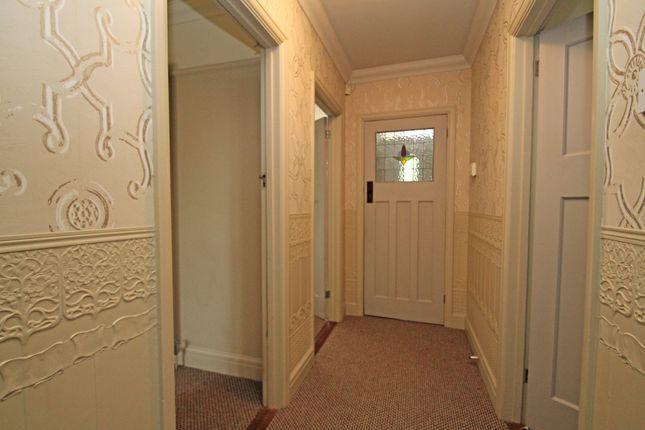 Hallway of Widey Lane, Plymouth PL6