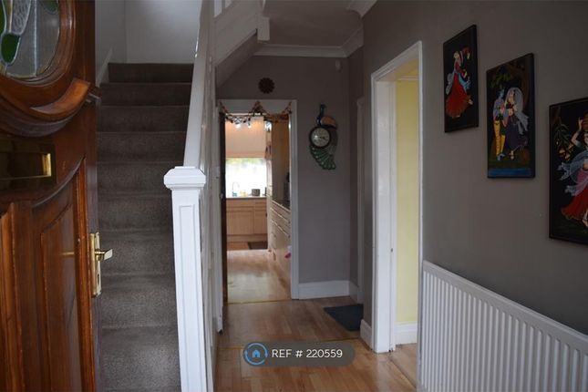 Thumbnail Semi-detached house to rent in Kensington Grove, Timperley, Altrincham
