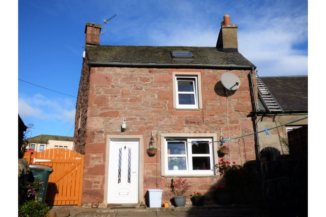 Thumbnail Semi-detached house for sale in 2 Meethill Road, Blairgowrie