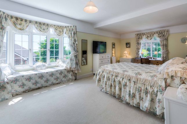 Bedroom of Salvington Hill, High Salvington, Worthing BN13