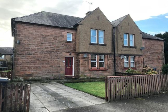 2 bed flat to rent in Rosefield Road, Dumfries DG2