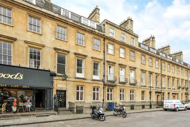 Thumbnail Flat for sale in Alfred Street, Bath