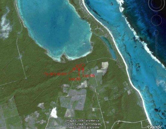 Rock Sound International Airport (Rsd), Meridian Highway, Rock Sound, The Bahamas