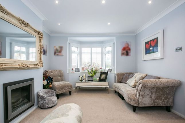 4 bed semi-detached house for sale in Station Road, North Mymms, Hatfield AL9