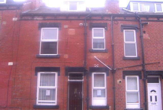 2 bed terraced house to rent in Harold Grove, Hyde Park, Leeds