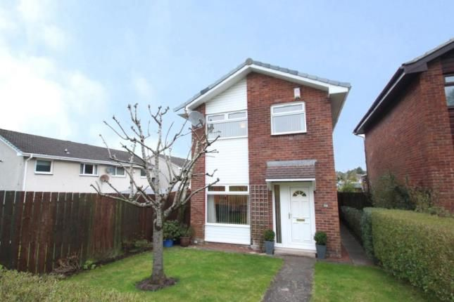 Thumbnail Detached house for sale in Dean Road, Kilmarnock, East Ayrshire
