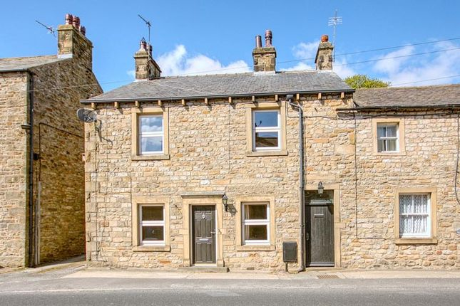Thumbnail Cottage for sale in Main Street, Long Preston