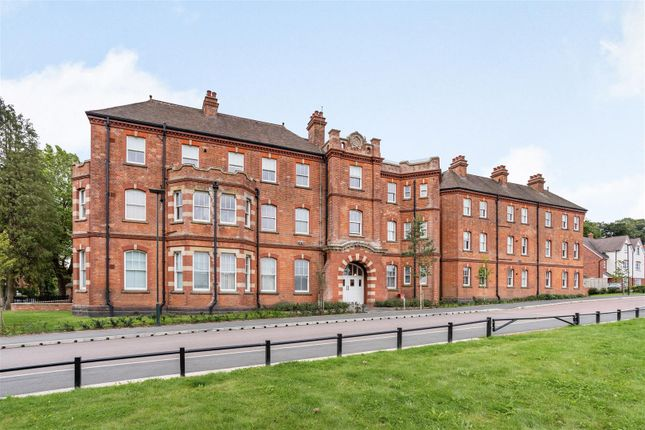 Thumbnail Flat for sale in Willow Road, Bournville, Birmingham
