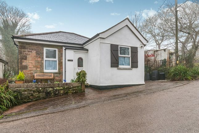 Thumbnail Bungalow for sale in Bolenowe, Troon, Camborne