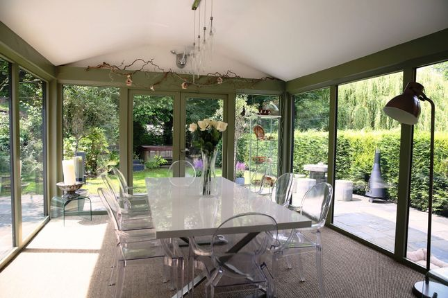 Conservatory of Drakelow Lane, Wolverley, Kidderminster DY11