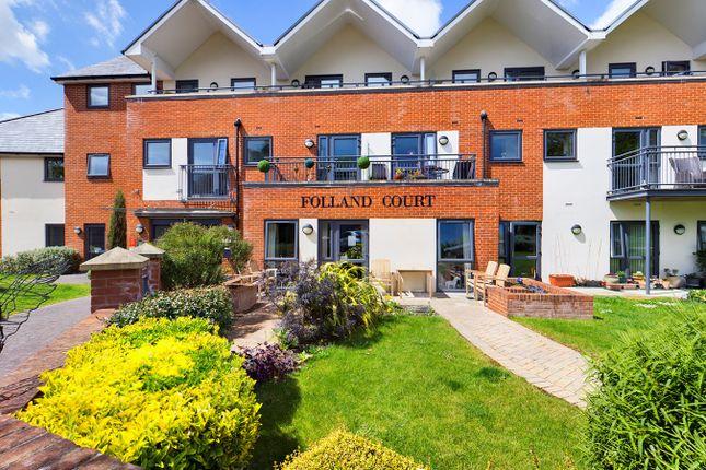 1 bed property for sale in Hamble Lane, Hamble, Southampton SO31