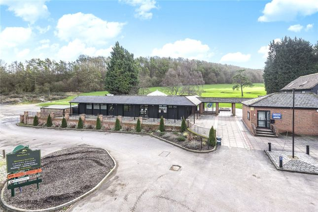 Woodlands Manor of Tinkerpot Lane, West Kingsdown, Sevenoaks, Kent TN15