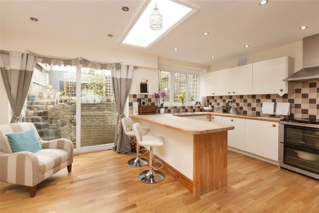 Thumbnail Semi-detached house for sale in Banstead Road, Caterham, Surrey