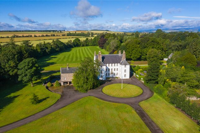 Thumbnail Detached house for sale in Gallery, By Montrose, Angus