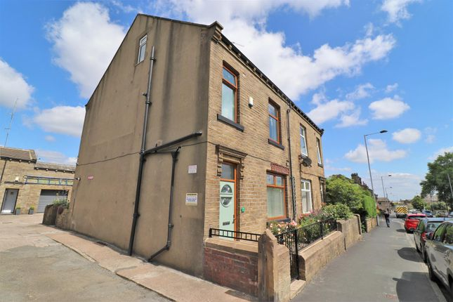 Thumbnail Semi-detached house for sale in Fair Road, Wibsey, Bradford