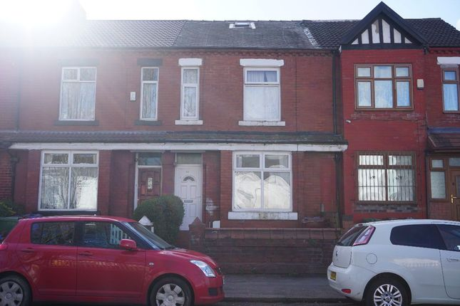 Flat to rent in Stamford Road, Longsight, Manchester