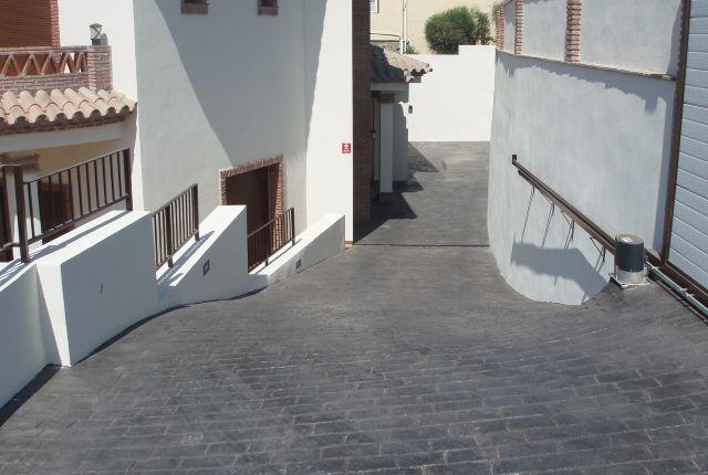 Driveway of Spain, Málaga, Mijas, Campo Mijas
