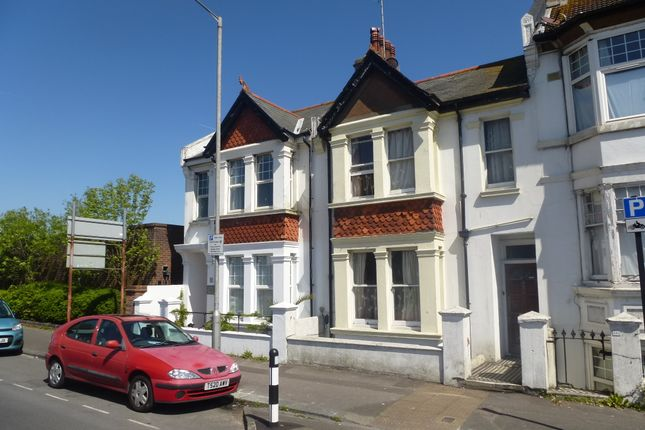 Thumbnail Terraced house for sale in Arundel Road, Brighton