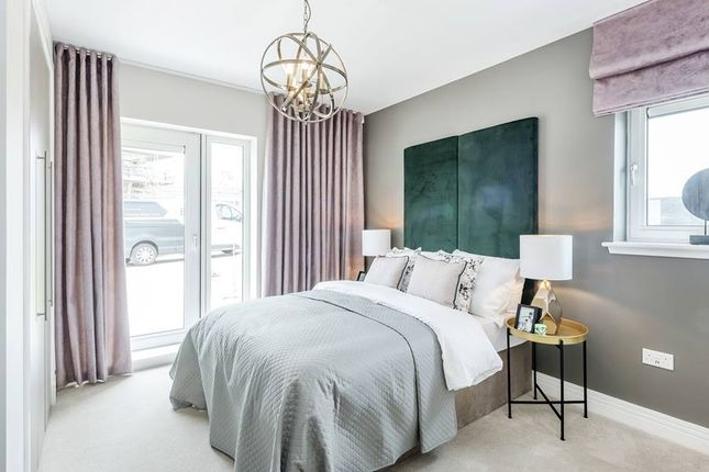 "1 bedroom flat for sale in ""Victoria Apartments - First Floor - Plot 61"" at Ocean Drive, Edinburgh"