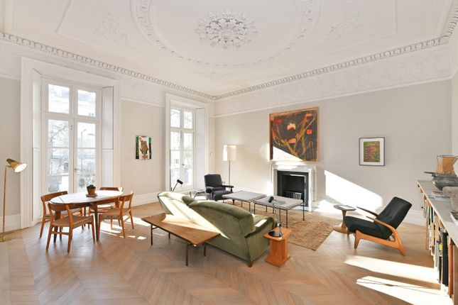 Thumbnail Flat for sale in Westbourne Terrace, London