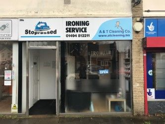 Thumbnail Retail premises for sale in Kings Ride, Penn, High Wycombe
