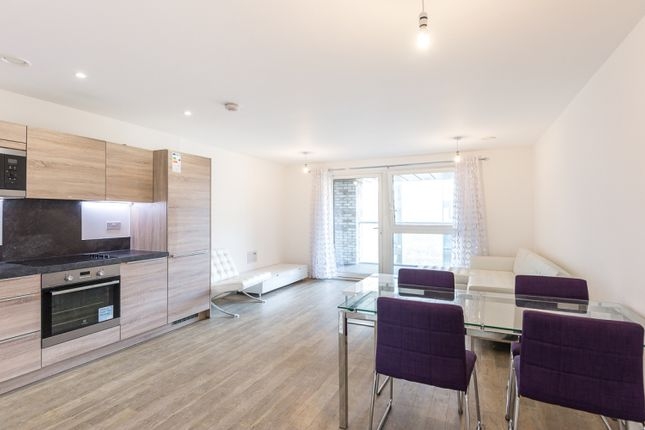 Thumbnail Flat to rent in Pell Street, Surrey Quays