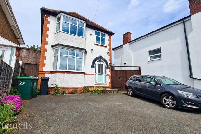 3 bed detached house to rent in Bell End, Rowley Regis B65