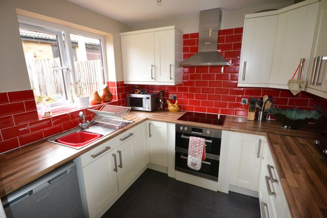 Kitchen of Pentregwyddel Road, Llysfaen LL29